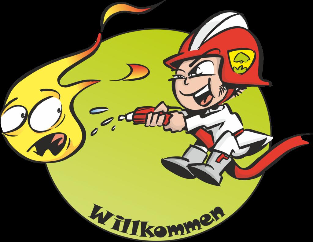 Logo Feuerwehrverein Niederlenz